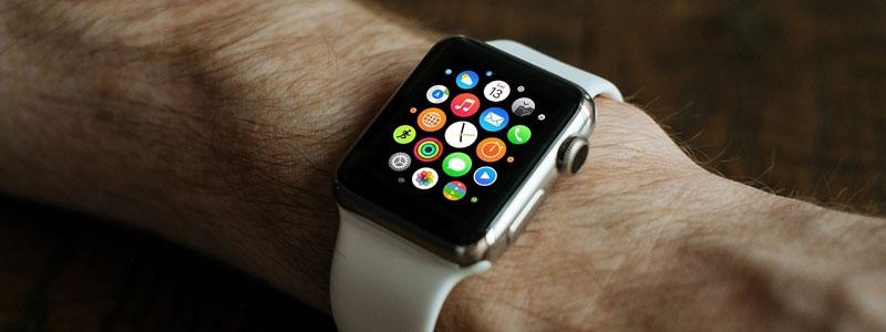 pomysł na prezent dla taty - smartwatch